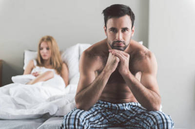 Tips for Improving Male Sexual Performance
